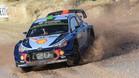 Paddon domina un rally de Italia muy disputado