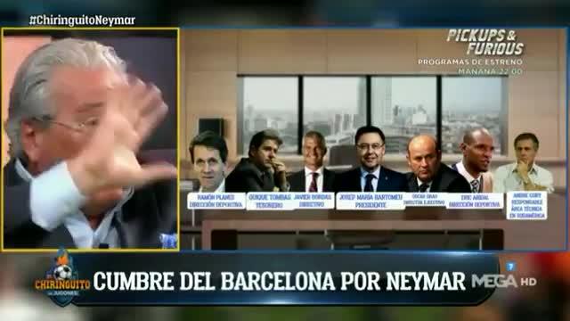 El Pibe carga contra Valverde por su supuesta nefasta gestión del centro del campo