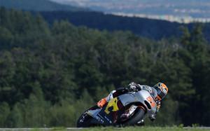 MotoGP - GP República Checa