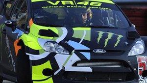 Rossi, a por su séptima victoria en Monza