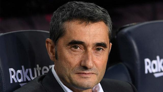 No sé si será la última temporada de Valverde