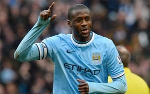 Toure podría dejar el Manchester City