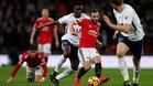 United-Tottenham y Chelsea-Southampton serán los enfrentamientos.