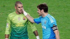 Valdés y Casillas marcaron toda una generación