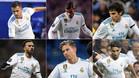 Los seis inexplicables fichajes de Zidane