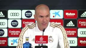 Zidane: Las normas son las normas