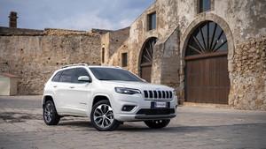 Jeep Cherokee, SUV con esencia todoterreno