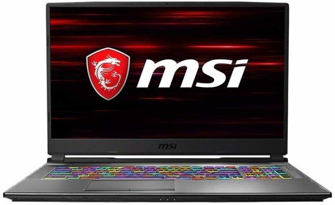 MSI GL75