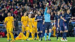 El alemán Felix Brych pitará el Barça-Manchester United