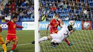 Andorra obtuvo una victoria histórica