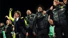 Antonio Conte puede incorporar a más jugadores de la Liga Santander al Chelsea