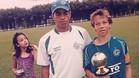 Arthur destacó en su etapa en el Goiás