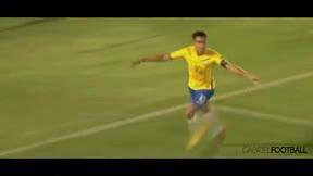 Así juega Reinier Jesus, la nueva perla del Flamengo que quiere el Madrid