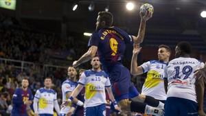 Barça y Granollers vuelven a verse las caras en la final de la Supercopa catalana