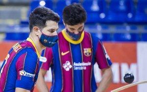 El Barça necesita reaccionar