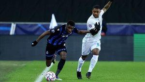 El Brujas venció al Zenit por 3-0