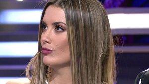 Candela afirma que la relación entre Antonio Tejado y María Jesús es una farsa | Telecinco