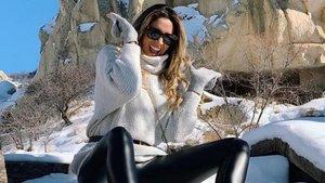 Daniela Ospina lanza un mensaje a sus entrometidos haters en Instagram | Canal RCN