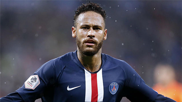 Neymar 100 per cent committed to PSG, says head coach Thomas Tuchel