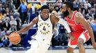 El escolta de Indiana Pacers Victor Oladipo no participará en el final de la NBA
