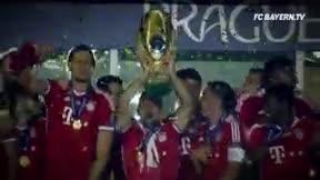 Franck Ribéry renueva con el Bayern...¡una temporada más!