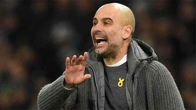 Guardiola responde a Solari sobre el tema del mejor equipo de la última década