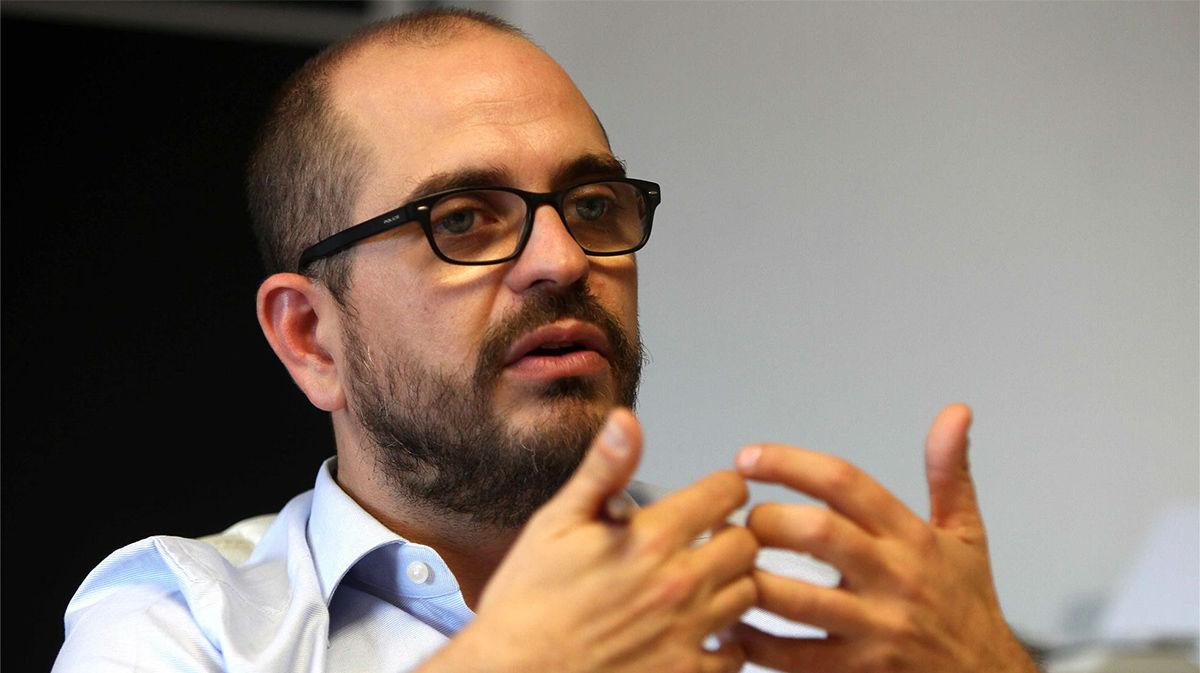 Jordi Farré: el Barça necesita una directiva a su altura