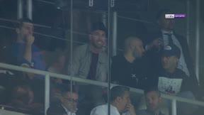 LACHAMPIONS   Real Madrid - Juventus (1-3): Ramos se las prometía muy felices desde la grada