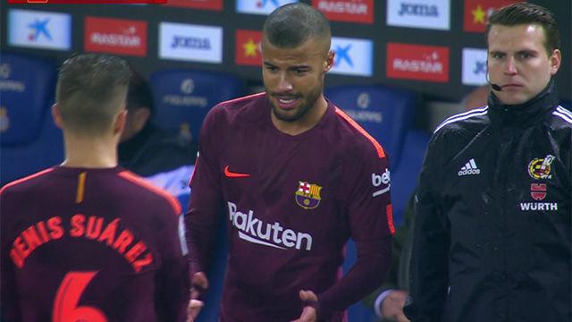 ¿Por qué el Barça ha citado a Rafinha para iniciar la pretemporada?