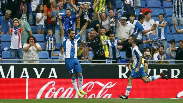 LALIGA | Espanyol - Valencia (2-0)