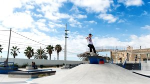 Las instalaciones del Skate Agora acogerán el primer centro de tecnificación de skate de Europa