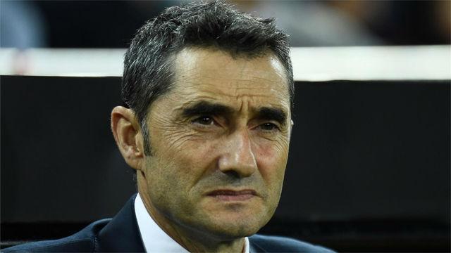 Los motivos que hacen dudar a Valverde sobre su futuro