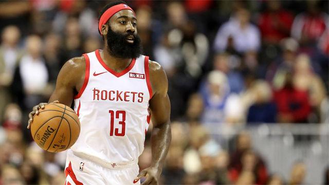 Los Rockets vencen a los Blazers (111-103)