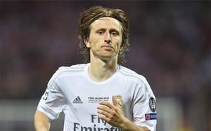 Luca Modric ha renovado por el Real Madrid