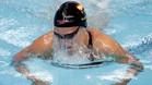 Marina García buscará medalla en la final de 200 braza