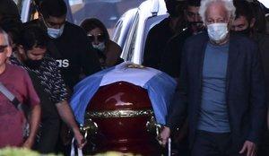 Más dudas sobre las últimas horas de Maradona: declaraciones cruzadas entre sus cuidadores