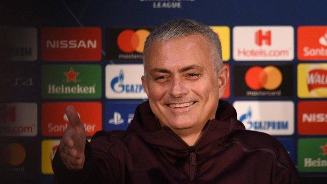 Los tres 'no' de Mourinho y el zasca al United por Guardiola y Klopp