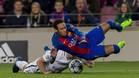 Neymar, protagonista principal del FC Barcelona - PSG