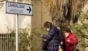 País Vasco registra la cifra más alta de nuevos casos de coronavirus desde marzo