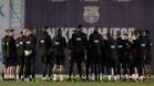 Una gran noticia en la convocatoria del Barça