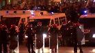 Nueve detenidos por la muerte de un ertzaintza