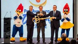 PortAventura Dreams abió sus puertas