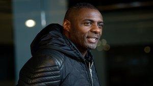 Primeras palabras de Idris Elba tras acabar la cuarentena