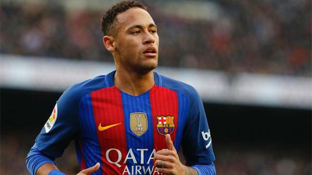 La respuesta de Bartomeu al posible regreso de Neymar