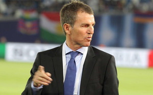 Robert Fernández, secretario técnico del Barcelona