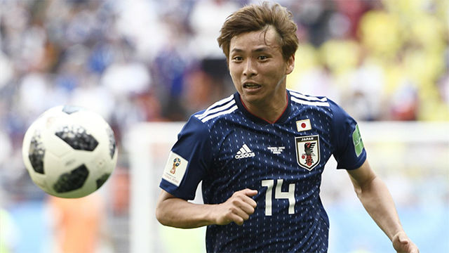 Selección de Japón, premio Valores internacional de SPORT