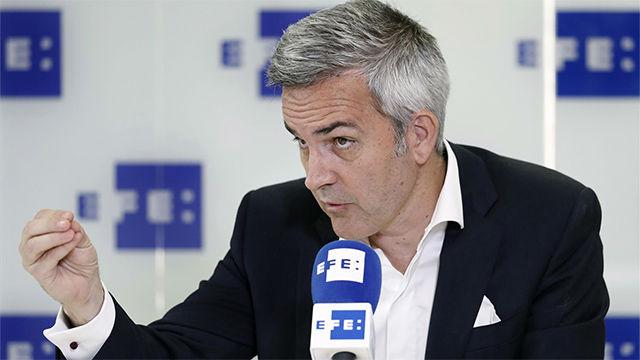Víctor Font asegura que Xavi es la piedra angular de su proyecto deportivo