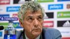 Villar ha comunicado a la FIFA la renuncia a sus cargos