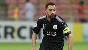 Xavi Hernández, capitán del Al-Sadd, seguirá en Catar hasta junio de 2020