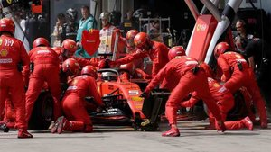 Ferrari presentará su nuevo prototipo